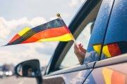 Auta z Niemiec sprawdzisz w usłudze Historia Pojazdu