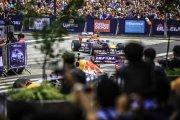 Znamy terminarz Formuły 1. Wyciekło kalendarium