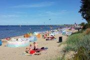 Koronawirus: na plażę tylko z rezerwacją