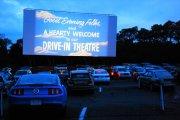 Zamknięte kina? Znaleźli rozwiązanie dla kierowców