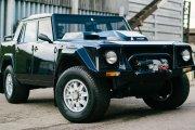 Pierwszy SUV Lamborghini trafił na sprzedaż. To egzemplarz z