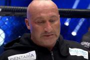 """""""Wygrałbym z Adamkiem w MMA"""". Najman nie traci woli walki"""