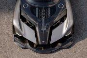 Bugatti La Finale – ku czci silników spalinowych