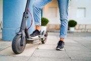 Hulajnogi jak rowery – będą potrzebne uprawnienia