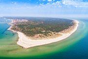 Najbezpieczniejsze plaże w Europie. 3. miejsce należy do Polski