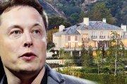 Elon Musk sprzedaje domy. Tak wyglądają rezydencje za 166 mln zł
