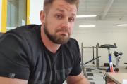 Właściciel siłowni znalazł sposób na obejście zakazu