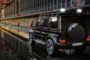Mercedes Brabus Invicto. Fura na czas apokalipsy