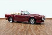 Do kupienia Aston Martin Volante. Cholernie drogi unikat