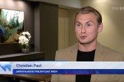 Christian Paul - tajemniczy projektant z