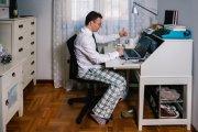 Oto jak izolacja wpłynęła na wydajność Polaków w pracy