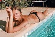 Polina Malinovska – twarz idealna