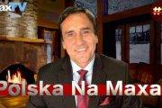 Mamy nowego prezydenta. Ogłosił się nim Mariusz Max Kolonko