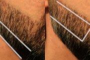 Technologia strzyżenia: łatwy domowy trik na stylizację brody