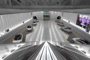 Elon Musk wydrążył tunel pod Las Vegas. To będzie metro dla Tesli