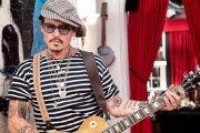 Johnny Depp dał 13-letniej córce jointa. Z rodzicielskiej troski