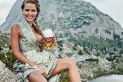 Julia – piękna pani od piwa