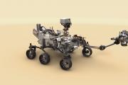 Odlot. Najnowsza maszyna NASA z misją Marsa
