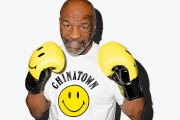Mike Tyson wraca na ring. Zawalczy z inną legendą!