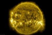 10 lat Słońca w godzinę. Zobacz niezwykły film od NASA