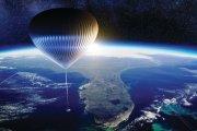 Balonem w kosmos w przyszłym roku. Poleci każdy chętny
