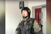 Rambo w Niemczech. Ścigany mężczyzna rozbroił już 4 policjantów