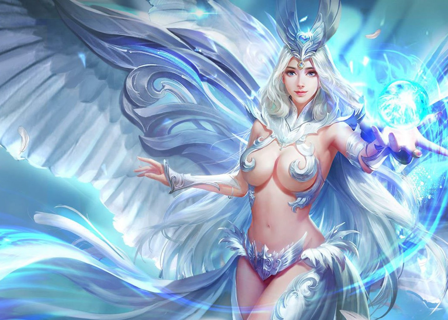 League of Angels 3.jpg