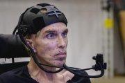 Peter Scott–Morgan. Naukowiec, który zostanie cyborgiem