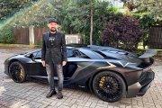 Patryk Vega stracił Lamborghini. Zajęła je skarbówka