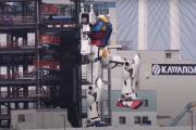 Japończycy stworzyli gigantycznego robota. Dał