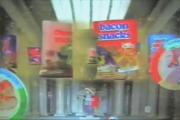 Były hitem lat 90. i 2000. Pamiętasz te paczki chipsów?