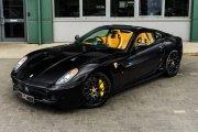 Ferrari i Lamborghini Erica Claptona na sprzedaż