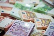 Czy się stoi, czy się leży, 1200 euro się należy