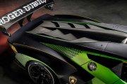 Lamborghini Essenza SCV12 – najpotężniejszy z byków