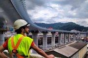 Pamiętasz katastrofę mostu w Genui? Nowy ma wytrzymać 1000 lat