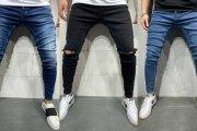 Co powinieneś wiedzieć o męskich spodniach?
