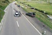 Najdroższy wypadek samochodowy. Straty poszły w miliony.