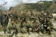 Rosyjscy najemnicy wkręceni w fałszywą misję. Scenariusz jak z filmu