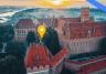 Województwo pomorskie – Zamek w Malborku