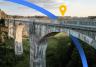 Województwo warmińsko-mazurskie – Mosty w Stańczykach