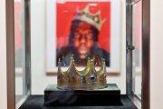 Listy 2Paca czy korona Biggiego. Dom aukcyjny zlicytował skarby hip-hopoców