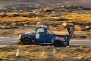 71–letni Ford nowym rekordzistą kultowego wyścigu