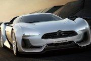 Citroën GT – wirtualna fura w rzeczywistym świecie