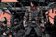 Keanu Reeves tworzy własny komiks. Możesz mu w tym pomóc