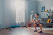Cztery proste rzeczy, które pomogą ci odzyskać formę nie wychodząc z domu
