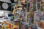 Narkotykowy biznes w tarnowskim kiosku