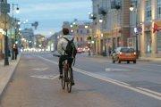 Z Warszawy do Poznania rowerem. To nie Tour de Pologne, a nastoletni popęd