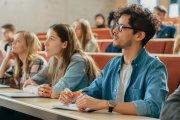 Polscy studenci powiedzieli, ile chcą zarabiać po studiach