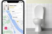 Airbnb dla...toalet. Wkręcili mieszkańców