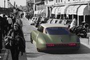 Citroen DS E Pallas – czas na powrót kultowego modelu